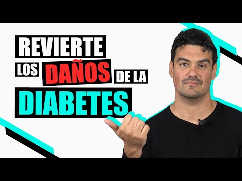 Qu es la DIABETES y Cmo REVERTIR su Dao de Forma NATURAL