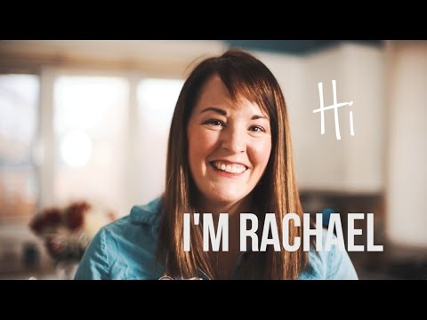 Meet Rachael From Eazy Peazy Mealz