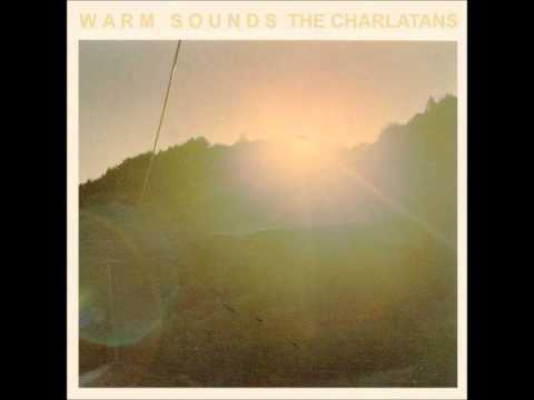 The Charlatans - Blackened Blue Eyes (Warm Sounds EP)