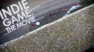 Adam Atomic Talks Canabalt - IndieGame: The Movie