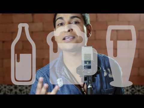 Israel Lucero - E Por Mais Que Eu Beba (Clipe Oficial)