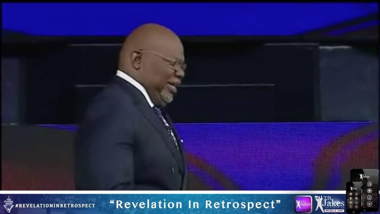 Revelation In Retrospect