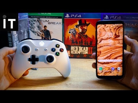 HOW TO CONNECT XBOX ONE CONTROLLER TO ANY ANDROID  |NO ROOT|
