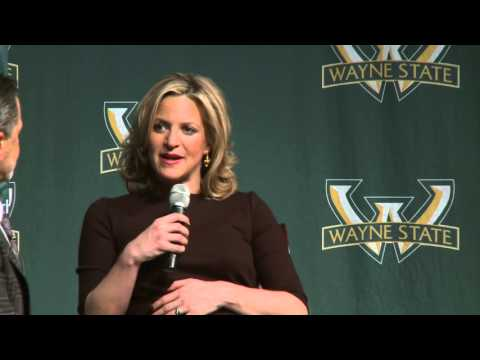 Wayne Law's An Evening with Dan Gilbert (3-30-16)