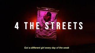 """4 The Streets"" - Keion Staton"