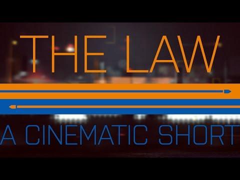The Law Cinematic - Battlefield Hardline Beta