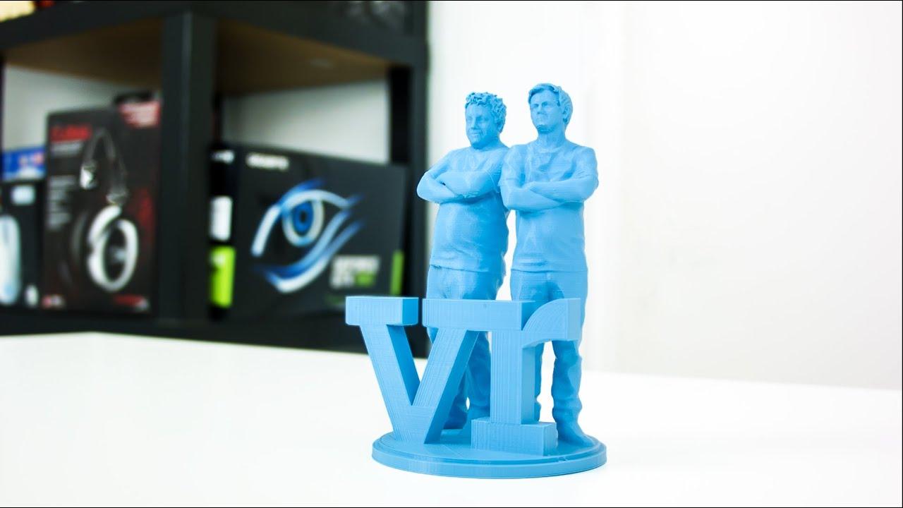 cb4167af01 Kinyomtattak minket 3D-ben! | A 3D nyomtatás és az amorFFactory ...