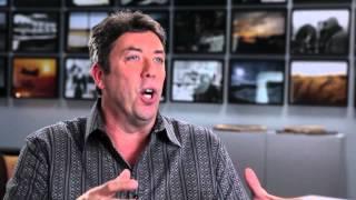 HP Workstation DreamColor Display & Hurlbut Visuals thumbnail