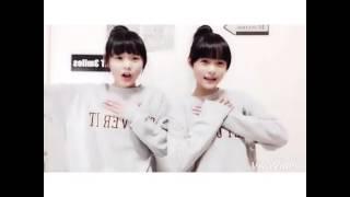 ひかはる 双子ダンス 3