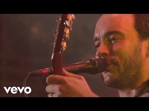 Dave Matthews Band - Ants Marching (from The Central Park Concert)