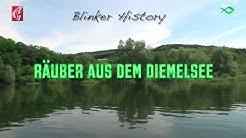 Räuber aus dem Diemelsee (Blinker History)
