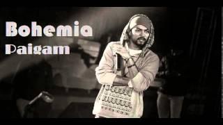 Bohemia-Paigaam