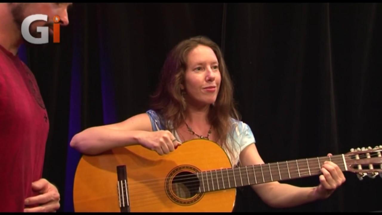 Singing Harmonies