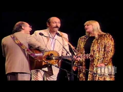 Peter, Paul and Mary - Right Field (25th Anniversary Concert)