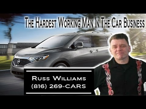 2014 nissan quest kansas city st joseph mo ks used cars russ williams approved auto kc youtube. Black Bedroom Furniture Sets. Home Design Ideas