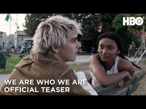 We Are Who We Are: Official Teaser   HBO