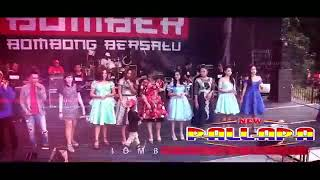 Download lagu Isyarat cinta-elis santika ft wahab new pallapa bomber 2018