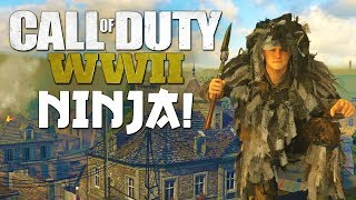 World War 2 - NINJA MONTAGE! #2 (Funny Moments, Ninja Defuses, & Trolling)