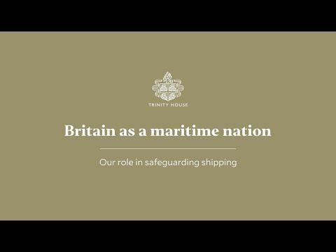 Britain as a maritime nation
