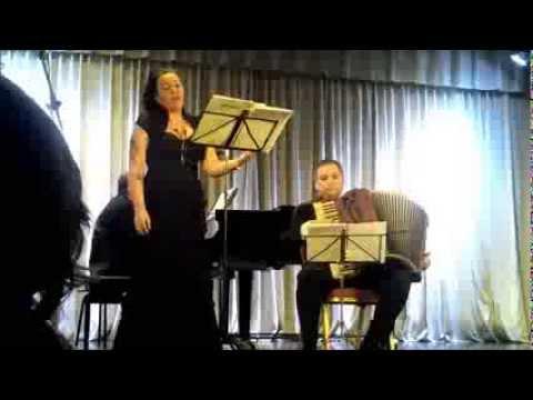 Astor Piazzolla Los pajaros perdidos