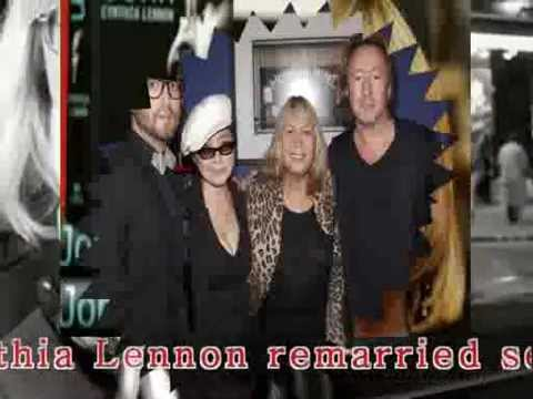 Paul McCartney, Yoko Ono Pay Tribute to Cynthia Lennon