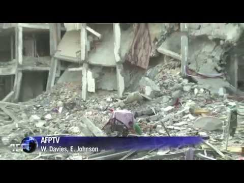New Gaza truce holding after shaky start
