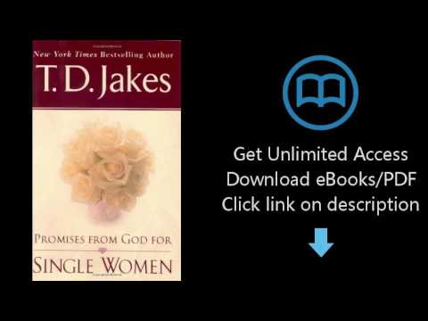 Download Promises From God for Single Women [P.D.F]