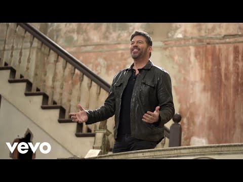 Harry Connick Jr. - Amazing Grace