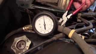 видео Бензонасос ваз 2131 нива инжектор