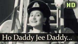 Ho Daddy Jee - Sagai Songs - Prem Nath - Rehana Sultan - C Ramchandra Hits