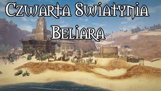 CZWARTA ŚWIĄTYNIA BELIARA | GOTHIC 2
