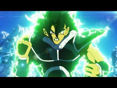 The New Saiyan Villain's Identity - Dragon Ball Super Movie 2018 Theory