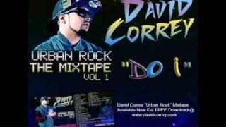 DAVID CORREY - DO I