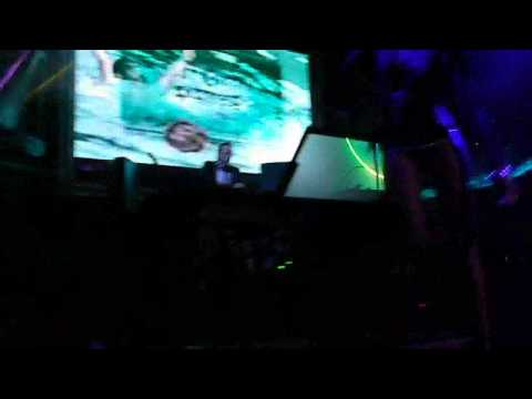 SOHO ROOMS DJ Fashion