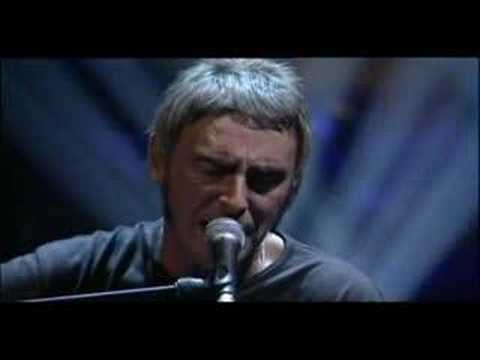 Paul Weller - That's Entertainment (Feat Noel Gallagher)
