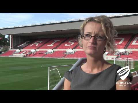 Bristol Sport Announce ETM As New Dolman Stand Sponsors