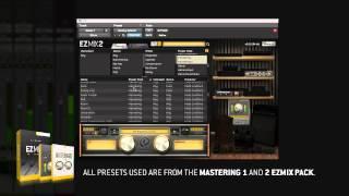 EZmix 2: Mastering