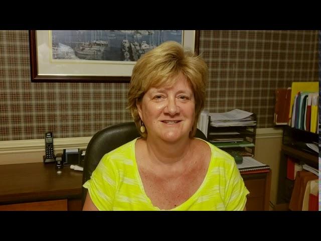 Susan Krebs, Delegate, District 5, Carroll County
