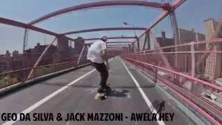 Musica para andar SKATE e LONGBOARD #5 | Music walk skateboard and longboard #5
