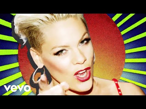Pink - True Love (feat Lily Allen)