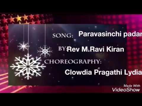 New latest AELC Christmas paravasinchi padanaaaBy Ravi kiran(1)