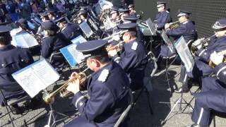 Played by Japan Air Self-Defense Force Central Band. On February 26...