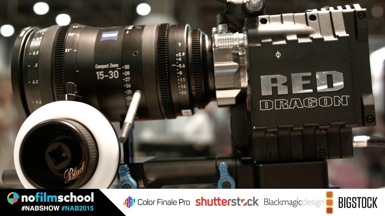RED WEAPON 8K Lens Options   Tech News   Blog & Knowledge   AbelCine