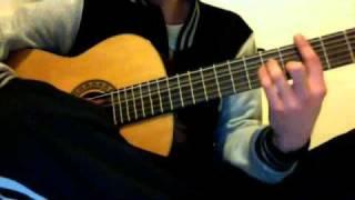 Bob Marley - Forever loving jah (cover)