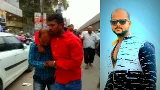 Man Blackmailing Young Girls Got Arrested By She Team Of Hyderabad | @ SACH NEWS |