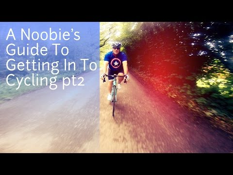 Cycling For Beginners pt 2: Buying A Bike Made Easy