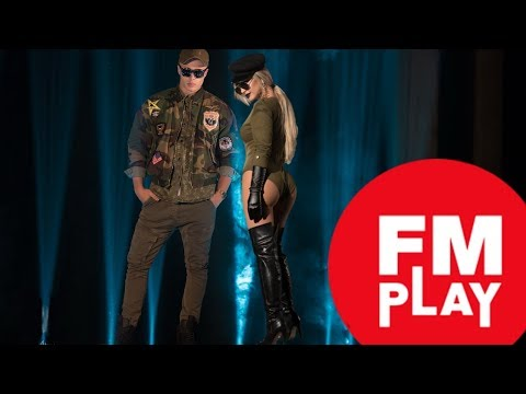 LEON FEAT MAYA BEROVIC - LEGALNA (OFFICIAL VIDEO 2017)