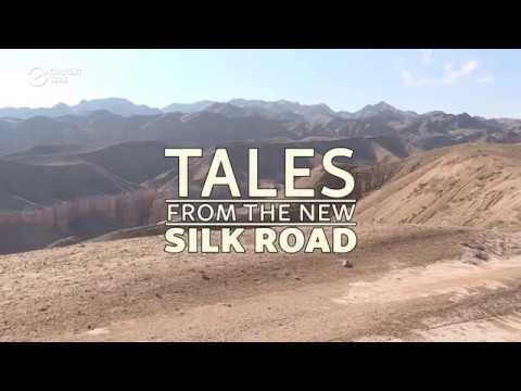 Tales From The New Silk Road