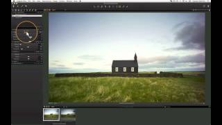 Local Adjustments in Capture One Pro 7 | Phase One