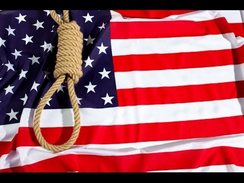 Americans Love The Death Penalty
